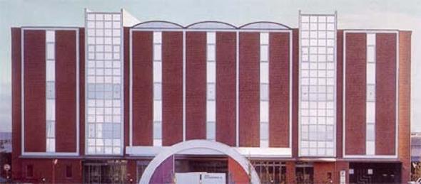 せっつメモリアルホール(摂津市立葬儀会館)