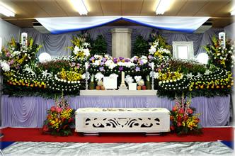 169プラン祭壇