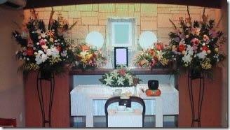 26プラン祭壇