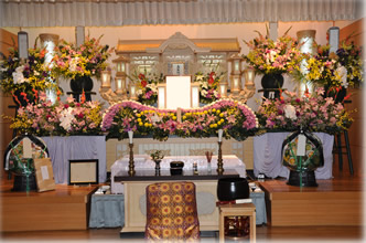 139プラン祭壇