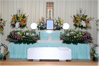 39プラン祭壇